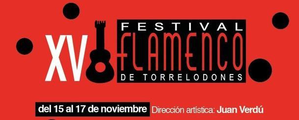 Torrelodones celebra su XV festival flamenco