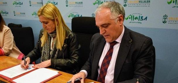 Ciudadanos de Collado Villalba hará balance de la legislatura en un acto que se celebrará el viernes