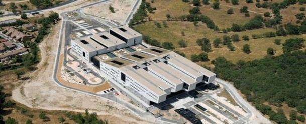 AME y MATS llevan a la Fiscalía los accesos de los Hospitales de Collado Villalba y Móstoles