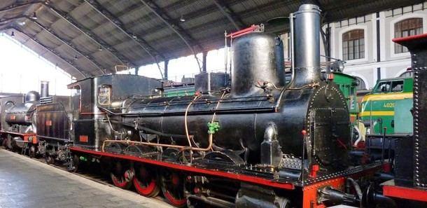 La línea de ferrocarril Collado Villalba-Segovia cumple 130 años