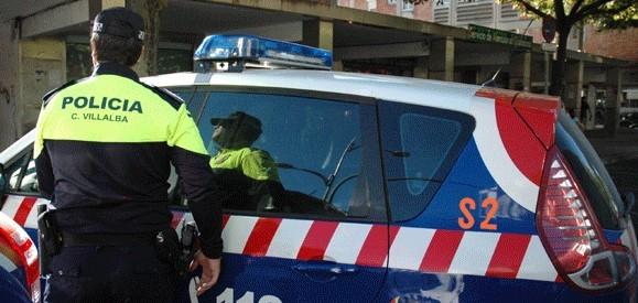 Denuncia de la Unión de Policía Municipal de Collado Villalba