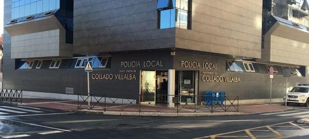La Unión de Policía Municipal (UPM) acusa a la alcaldesa de Collado Villalba de mentir