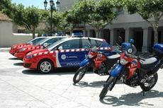 CCOO-UGT-CESIT y CPPM piden reforzar las plazas de Policía Local de El Escorial
