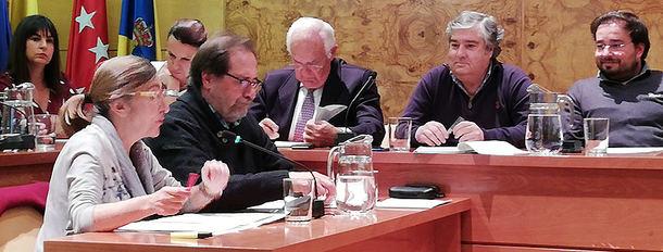El Ayuntamiento de Torrelodones renuncia a elaborar el presupuesto municipal para 2019