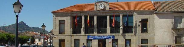 El Ayuntamiento de Robledo cierra las cuentas de 2017 con un saldo positivo de casi cuatro millones de euros