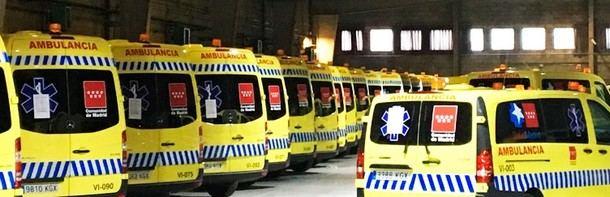 Entrevista a la madre de Bruno, el bebé fallecido en Torrelodones tras esperar una hora la asistencia de una ambulancia