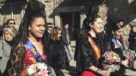 El Ayuntamiento de Valdemorillo apuesta por la tradición y elige a la reina y damas de San Blas 2019