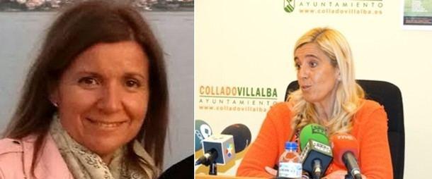 La Alcaldesa de Collado Villalba cesa a su concejala de confianza María del Mar Gil