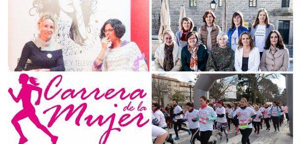 Música, cine, exposiciones y deporte en los actos del Día Internacional de la Mujer en San Lorenzo