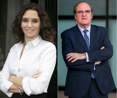 VOX se aproxima a Cs, mientras PP y PSOE se disputan la victoria en la Comunidad de Madrid