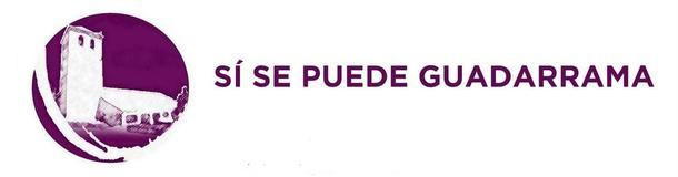 'Sí Se Puede Guadarrama' se presentará a las elecciones municipales de mayo próximo