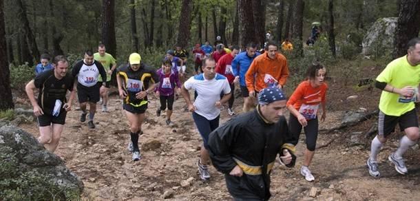 La Vuelta a La Jarosa vuelve a ser elegida por los usuarios de Runedia como la mejor carrera de Trail