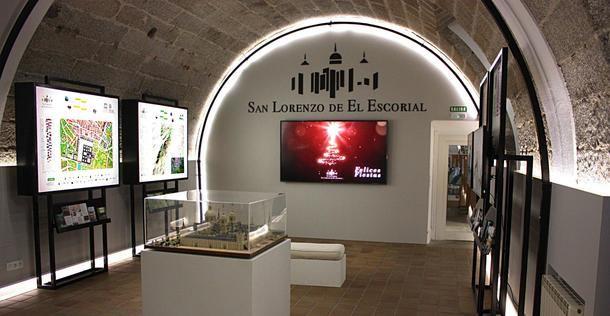 La Oficina de Turismo de San Lorenzo renueva su imagen incorporando nuevos recursos turísticos visuales