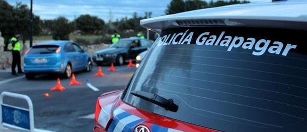 La Policía de Galapagar reclama más efectivos ante la oleada de robos en el municipio