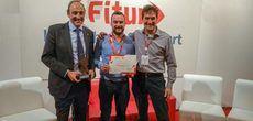 San Lorenzo del Escorial gana el Premio a la Mejor App Turística Nacional en FITUR 2019