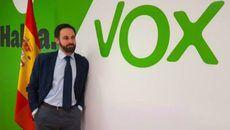 VOX alcanza los 30.000 afiliados y se prepara para cambiar de sede