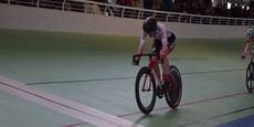 La valdemorillense Adriana San Román ya es tercera en la Copa de España de Ciclismo en Ruta