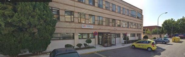 El Centro de Salud de Collado Villalba Estación no dará citas más tarde de las 18:30 horas