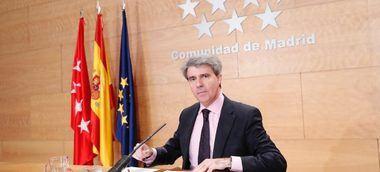 Garrido asegura que no tiene ninguna distinción ideológica con Pablo Casado