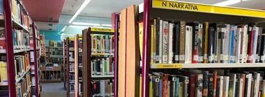 La Biblioteca Municipal de Moralzarzal premiada por su programa de animación a la lectura