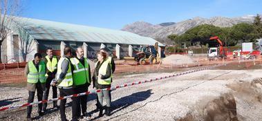 La Comunidad de Madrid invierte 4,3 millones de € del PIR en El Boalo, Cerceda y Mataelpino