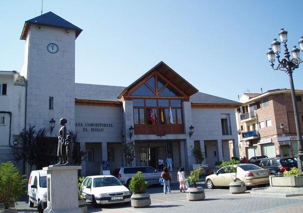 El Boalo, Cerceda y Mataelpino aumentan un 4% su población y disminuyen un 5% sus vertidos