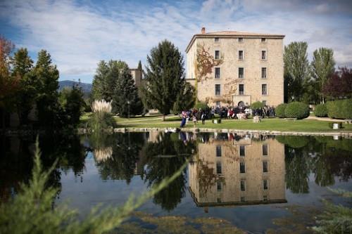 El negocio de las fincas de bodas ahoga el medio ambiente de la Comunidad de Madrid