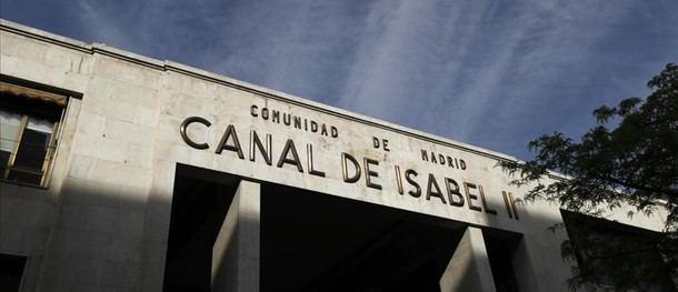 La Comunidad de Madrid garantiza la solvencia y liquidez financiera del Canal Isabel II