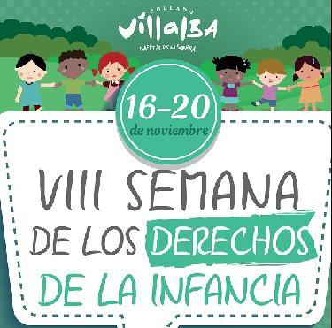 Collado Villalba organiza actividades para celebrar la VIII Semana de los Derechos de la Infancia
