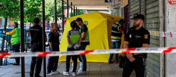 Un vecino de Colmenarejo se suicidó el sábado en Madrid tras matar presuntamente a dos familiares