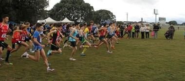 Collado Villalba acoge el XXXIII Trofeo de Cross con una participación de 1800 atletas