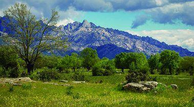 Moralzarzal presente en FITUR, junto con ADESGAM, como destino turístico de la Sierra