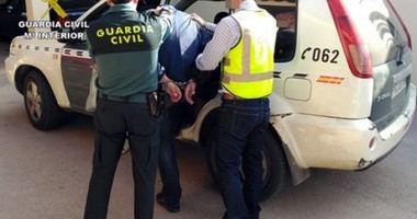 La Guardia Civil de Villalba detiene a falsos técnicos que robaban en viviendas engañando a mayores
