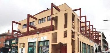 IU y Cambiemos Villalba proponen al Ayuntamiento la apertura de una casa de Asociaciones