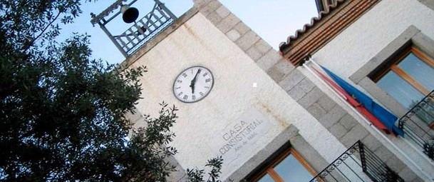 El Ayuntamiento de El Escorial aprueba el presupuesto para 2019 que crece un 1,25 por ciento
