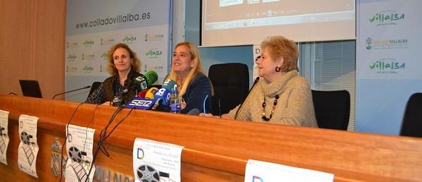 Cien producciones concurren al XI Festival Internacional de Cine sobre discapacidad en Collado Villalba