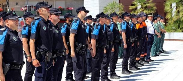 Según el Ayuntamiento de Galapagar, la criminalidad en este municipio se sitúa 30 puntos por debajo de Madrid