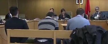 Las defensas de la presunta 'manada' de Collado Villalba consideran que se les prejuzga por el 'contexto actual'