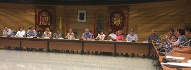 El Ayuntamiento de Collado Villalba aprobó la adjudicación a FCC del contrato de recogida de residuos y limpieza vial por un periodo de diez años