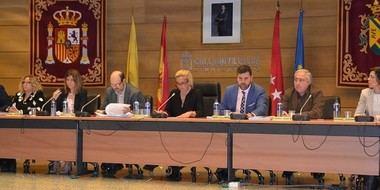 El millonario contrato de recogida de basuras y limpieza viaria de Collado Villalba no entrará en vigor hasta 2020