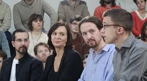Comunicado de 'Villalba en marcha' sobre 'Confluencias de IU, Cambiemos Villalba, EQUO y Podemos