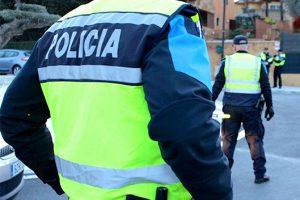 Galapagar invierte 214.000 euros en cuatro nuevos coches patrulla para la Policía Local