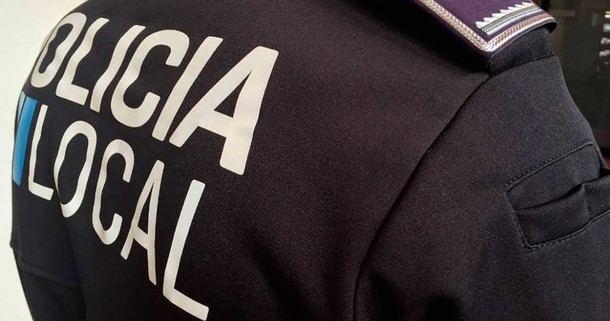 La Policía Local de Moralzarzal detiene a dos individuos robando en una vivienda