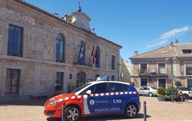 Ciudadanos (Cs) de Valdemorillo denuncia la falta de efectivos de la Policía Local