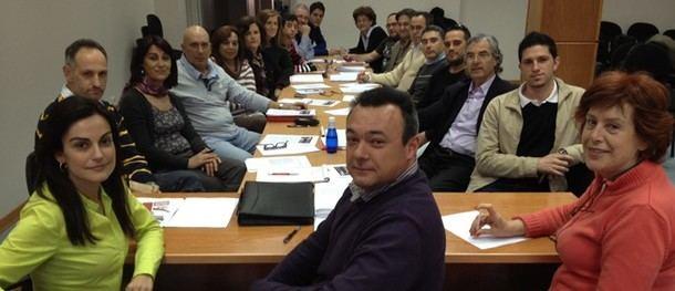 El PSOE el Collado Villalba se parte en dos de cara a los comicios de mayo