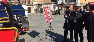 Navalagamella es el municipio que más ha crecido gracias a la estrategia de Revitalización de la Comunidad de Madrid