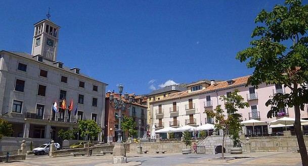 La deuda municipal a debate en el Pleno de hoy en el Ayuntamiento de San Lorenzo de El Escorial