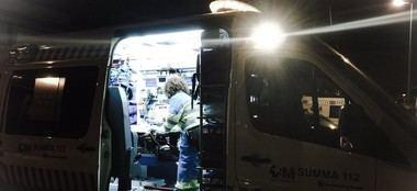 La Policía de Las Rozas busca a un conductor dado a la fuga tras un atropello