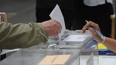 Según un sondeo del diario El País, es un momento dulce para la derecha por la suma del PP, Cs y VOX, que rozan el 50 por ciento de los votos