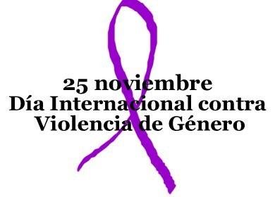 Cs-Galapagar insta al Ayuntamiento a celebrar el Día Internacional de la eliminación de la Violencia contra la Mujer el 25 de noviembre.